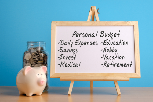 how to create a personal budget a guide for beginners engage